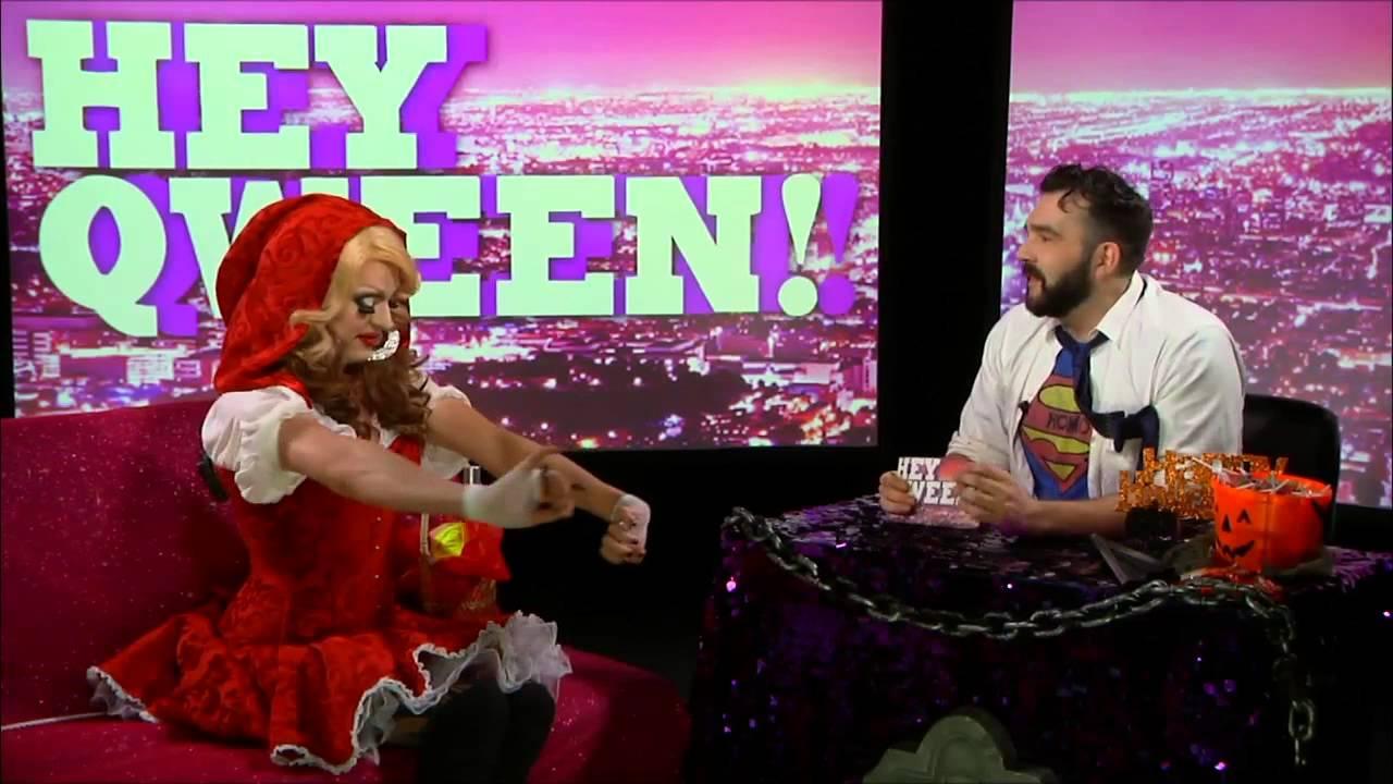 Hey Qween! BONUS: Pandora's Britney Spears Theory