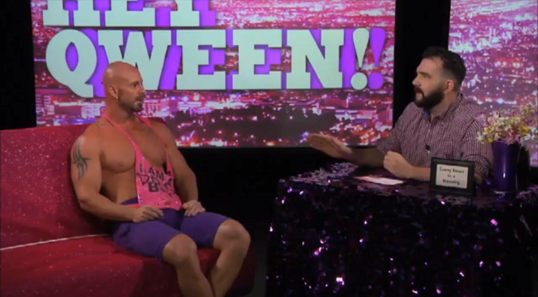 Hey Qween! BONUS: Mitch Vaughn On Winning So You Think You Can F*ck S2