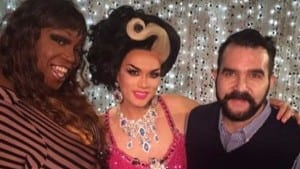 Jonny McGovern's Hey Qween! with Manila Luzon Photo