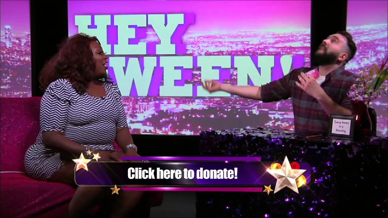 Help Fund Hey Qween! Season 3