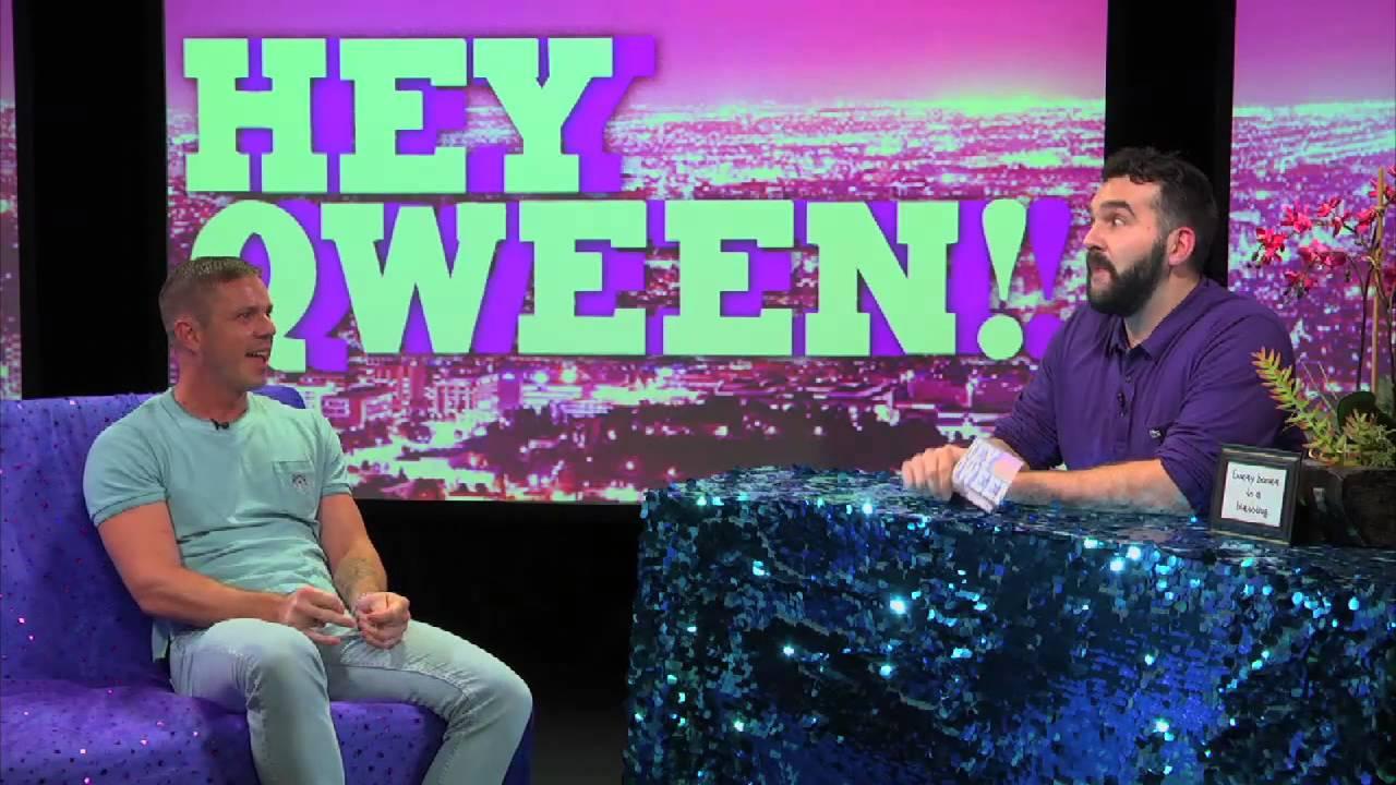 Scissor Sisters' Jake Shears On Sex Clubbing In Berlin: Hey Qween! Highlights