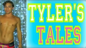 Tyler's Tales Episode #1: Oral Skills Photo