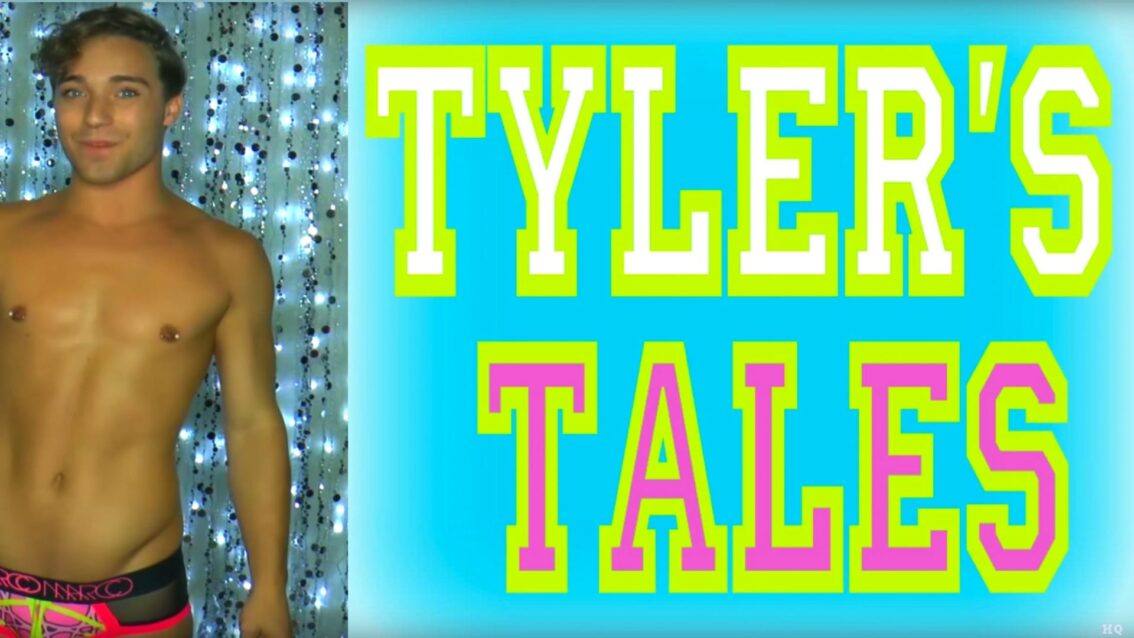 Tyler's Tales Episode #1: Oral Skills