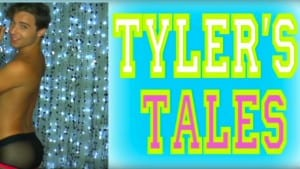 Tyler's Tales: Inappropriate Adventures Photo