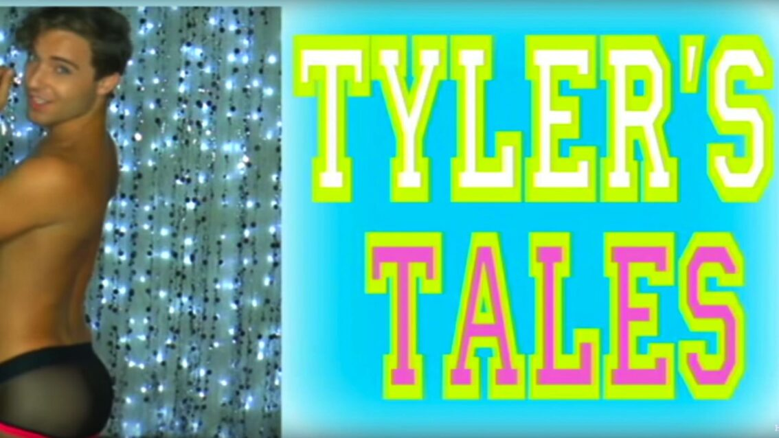 Tyler's Tales: Inappropriate Adventures