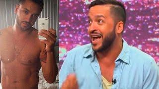 Hey Qween! BONUS  Jai Rodriguez On Queer Eye Cast Sexual Harassment