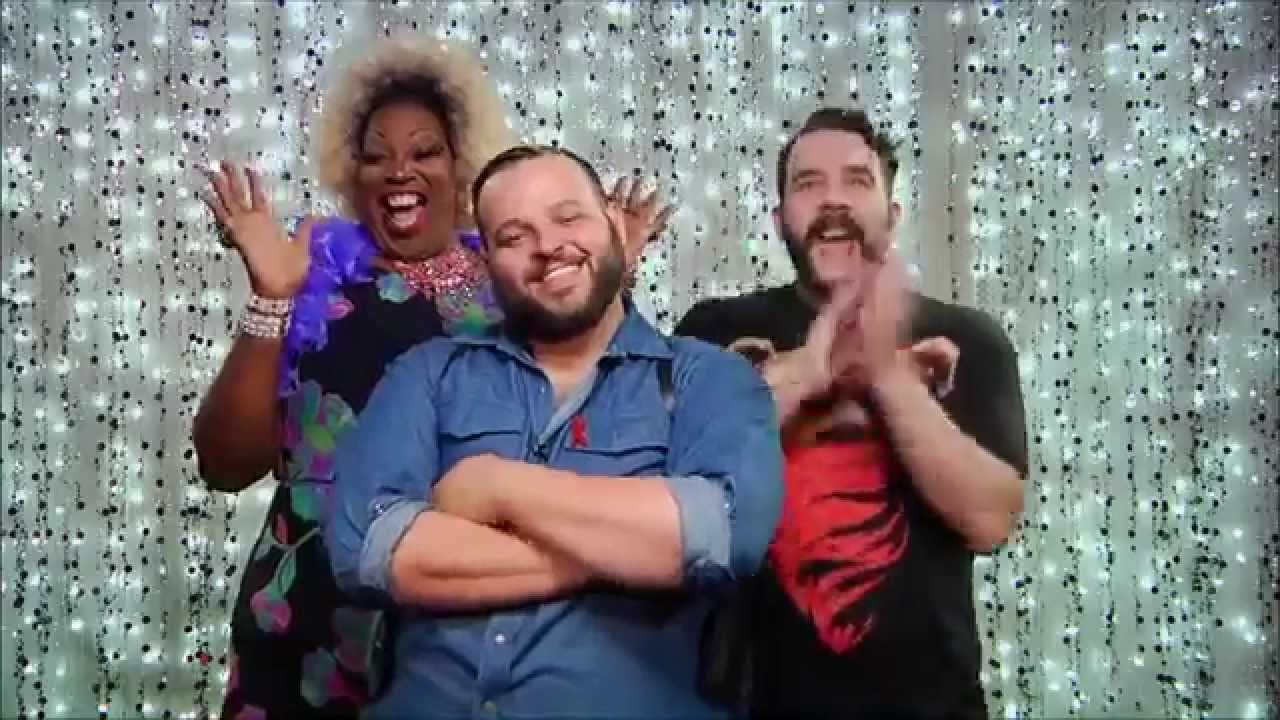 Daniel Franzese on Hey Qween with Jonny McGovern PROMO