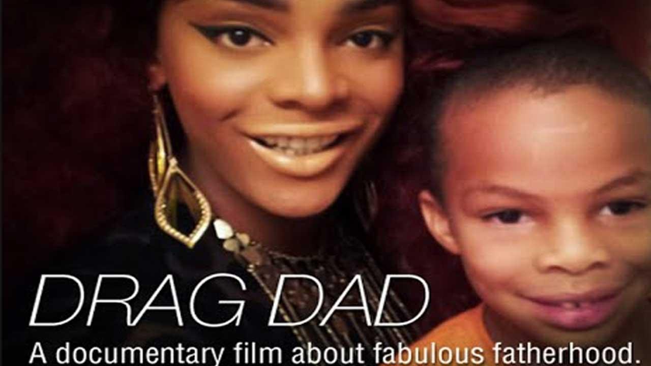 Hey Qween! BONUS: Tyra Sanchez' Drag Dad Documentary