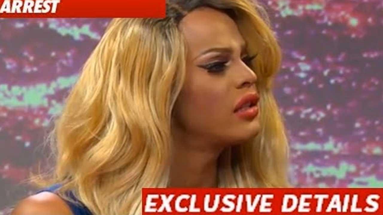 Hey Qween! BONUS: Tyra Sanchez Spills The TMZ On Her Arrests & Fights
