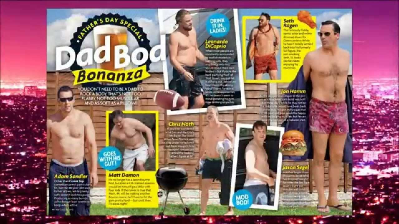 Extra HOT T with Alaska Thunderfuck: Dad Bod Bonanza!