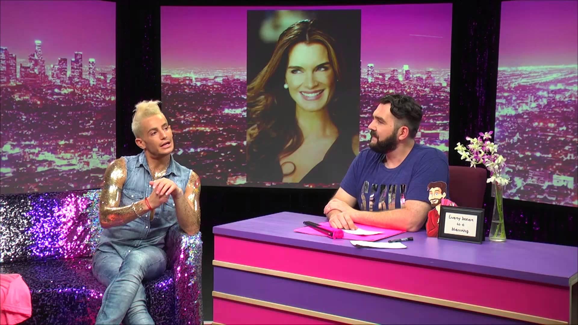 Frankie Grande: Look at Huh SUPERSIZED Part 1
