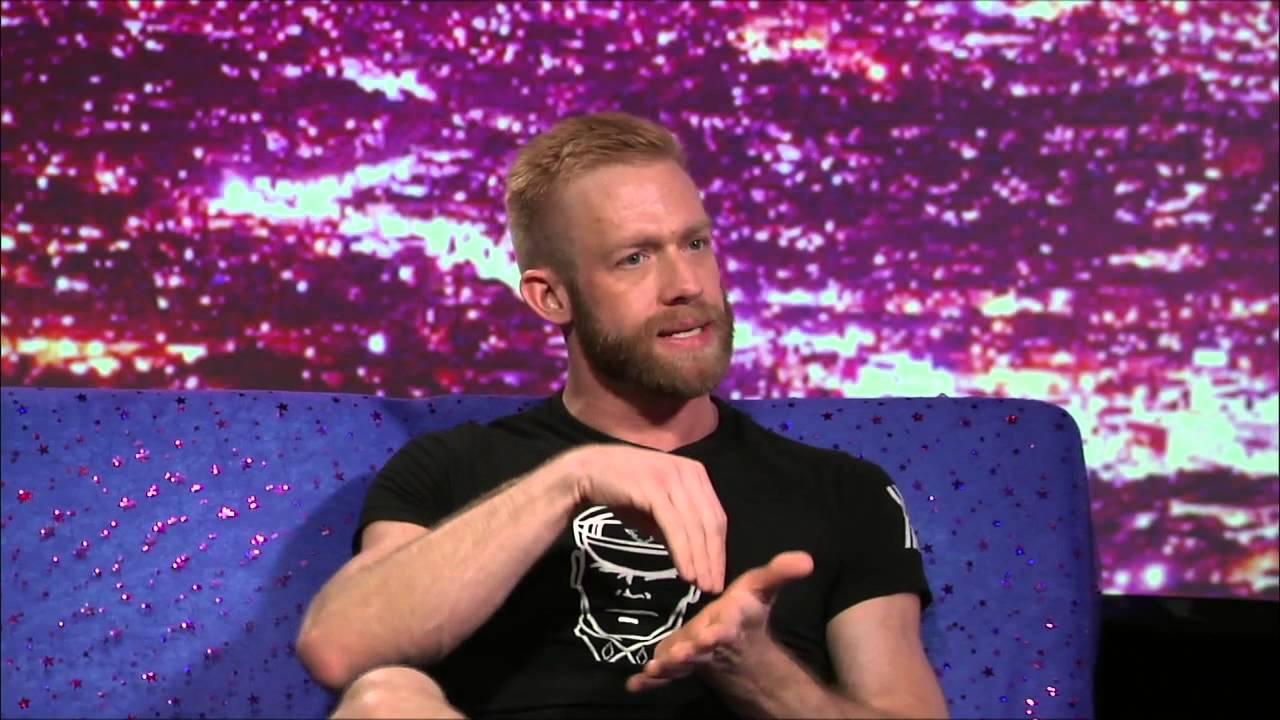 Hey Qween! BONUS: Christopher Daniels On Barebacking & Truvada in Gay Porn