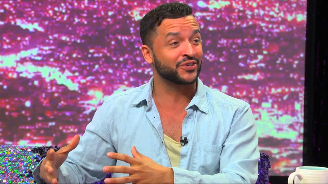Hey Qween! BONUS: Jai Rodriguez Emmy For Bad Sex