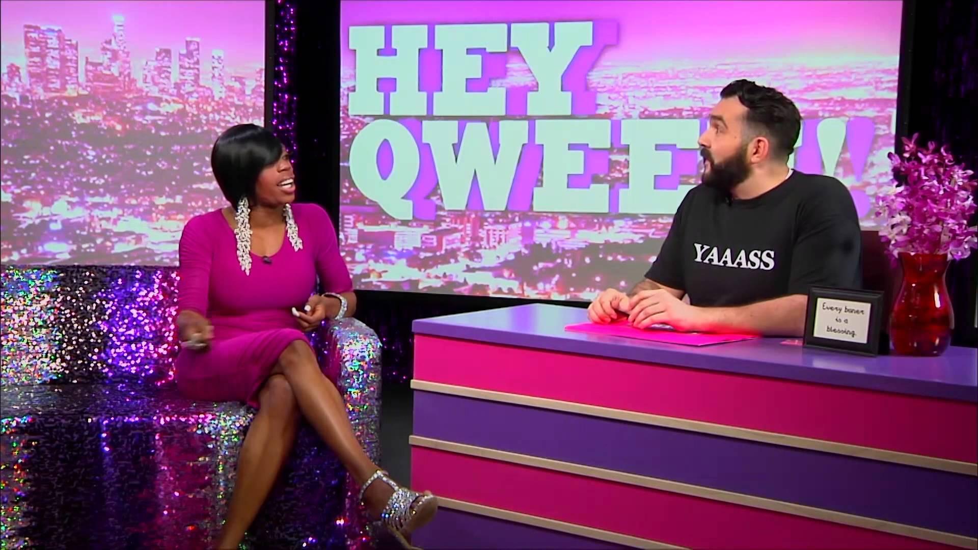 Hey Qween! BONUS: Jasmine Masters' Secret Drag Race Food Stash