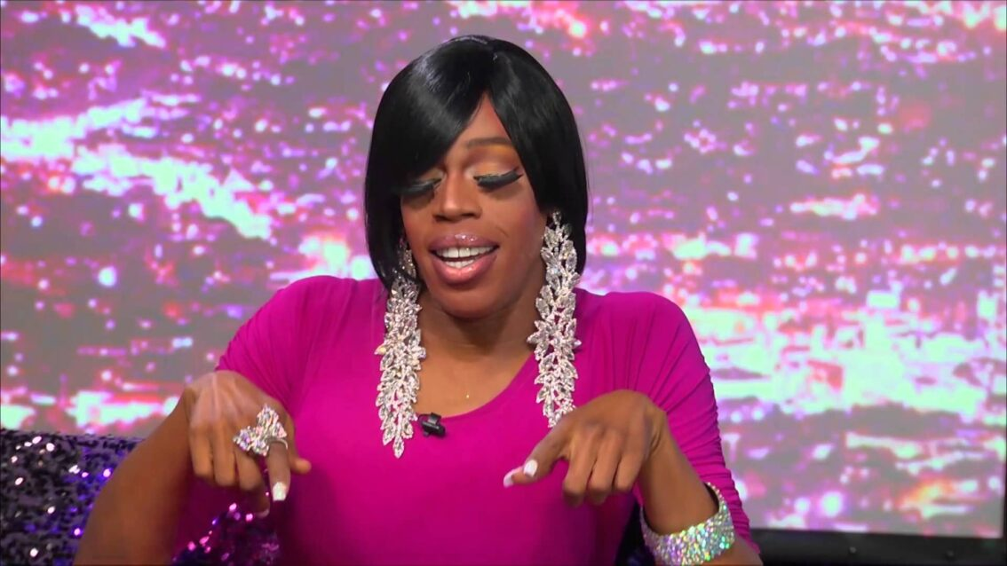 "Hey Qween! BONUS: Jasmine Masters Explains ""Pop The Corns And Feed The Children"""