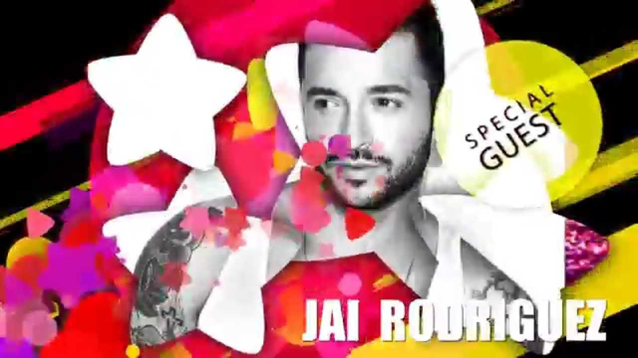 Jai Rodriguez on Hey Qween with Jonny McGovern