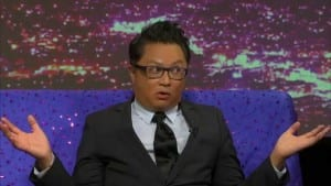 Jonny McGovern's Hey Qween! with Alec Mapa Photo