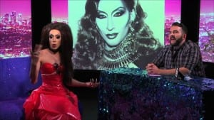 Jonny McGovern's Hey Qween! with Alaska Thunderfuck Photo
