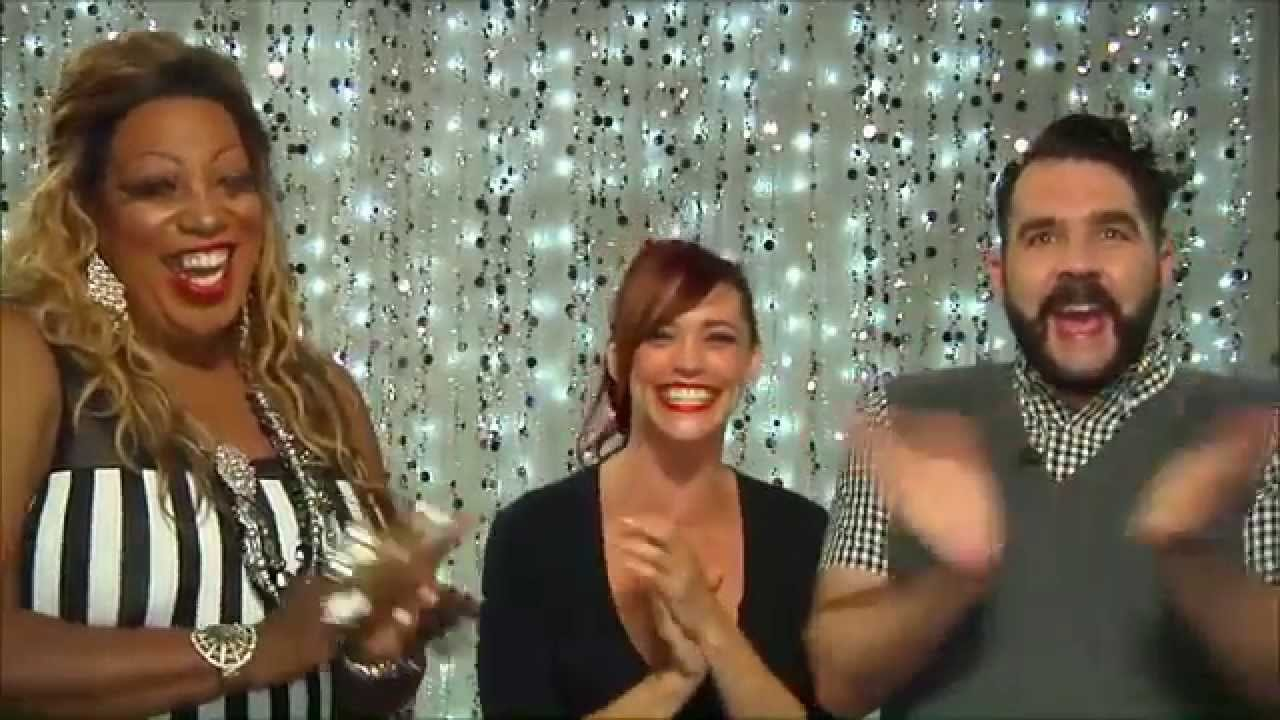 Pussycat Doll Jessica Sutta on Hey Qween with Jonny McGovern!  PROMO