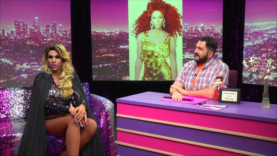Rupaul Drag Race Star Jessica Wild: Look at Huh SUPERSIZED PT 2