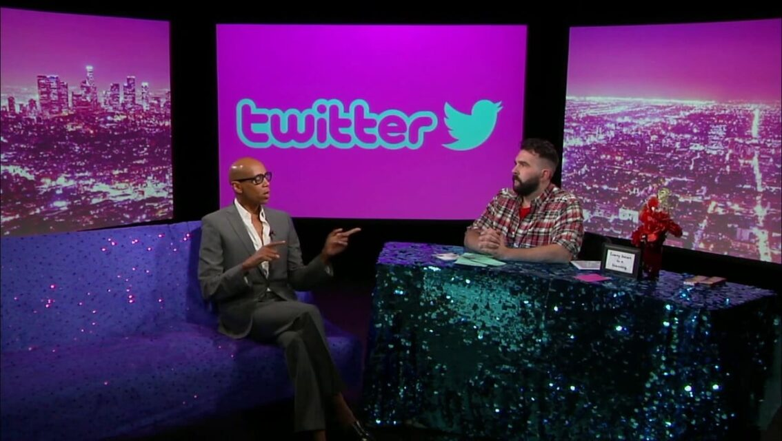 Hey Qween! BONUS RuPaul Answers Questions From Twitter