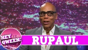 Jonny McGovern's Hey Qween! With RuPaul Photo