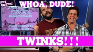 Whoa, Dude! Twinks, Episode 109 Photo