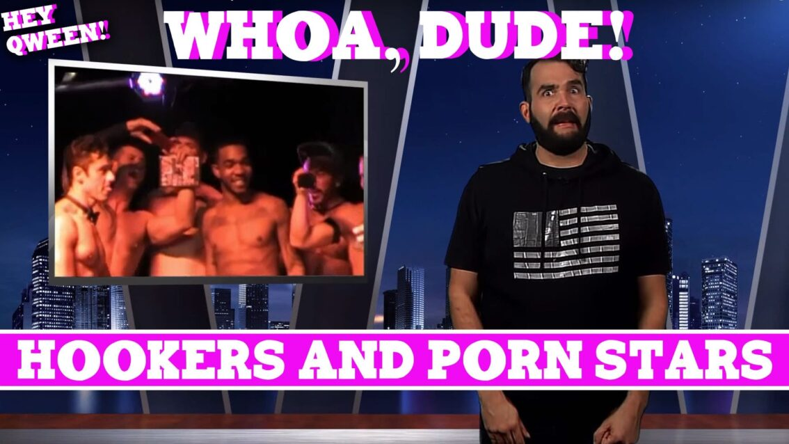 Whoa, Dude! Hookers & Porn Stars Episode 112