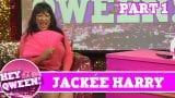 Jackee Harry UNCUT Pt1 on Hey Qween with Jonny McGovern