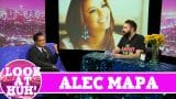 Alec Mapa LOOK AT HUH! On Hey Qween with Jonny McGovern