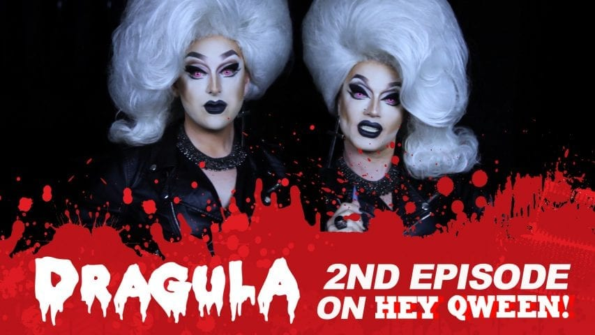 The Boulet Brothers' DRAGULA: Episode 2: Search for the World's First Drag Supermonster Photo