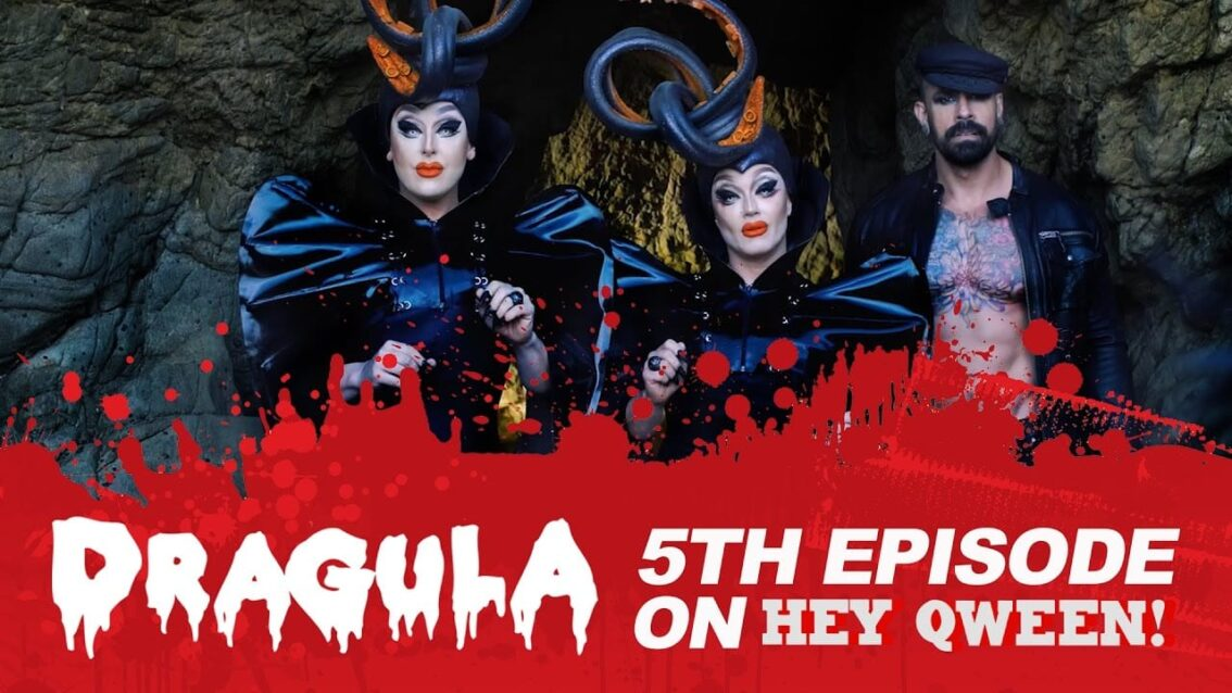 The Boulet Brothers' DRAGULA: Episode 5: Search for the World's First Drag Supermonster""