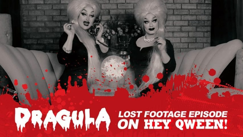"SECRETS OF DRAGULA: The Boulet Brothers' DRAGULA: Search for the World's First Drag Supermonster"" Photo"