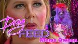 "Juana Smoke ""Meme Qween"" | Drag Feed"