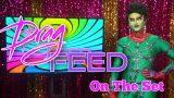 "Jonny's Best Musical Moments: Loris ""On The Set"" on Drag Feed"