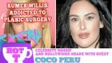 Rumer Willis Hooked On Surgery?: Extra Hot T