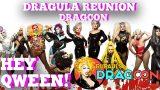 Hey Qween! BONUS: Dragula At Drag Con!