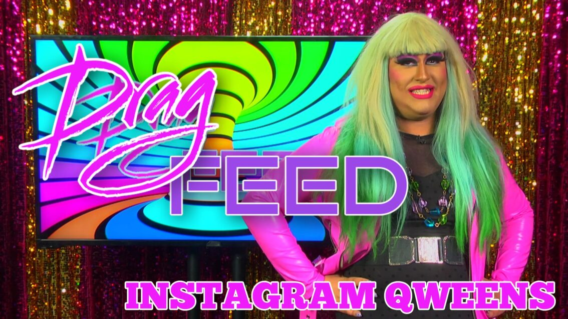 "AJA, CHI CHI DEVAYNE AND MORE ""Insta Qweens"" 