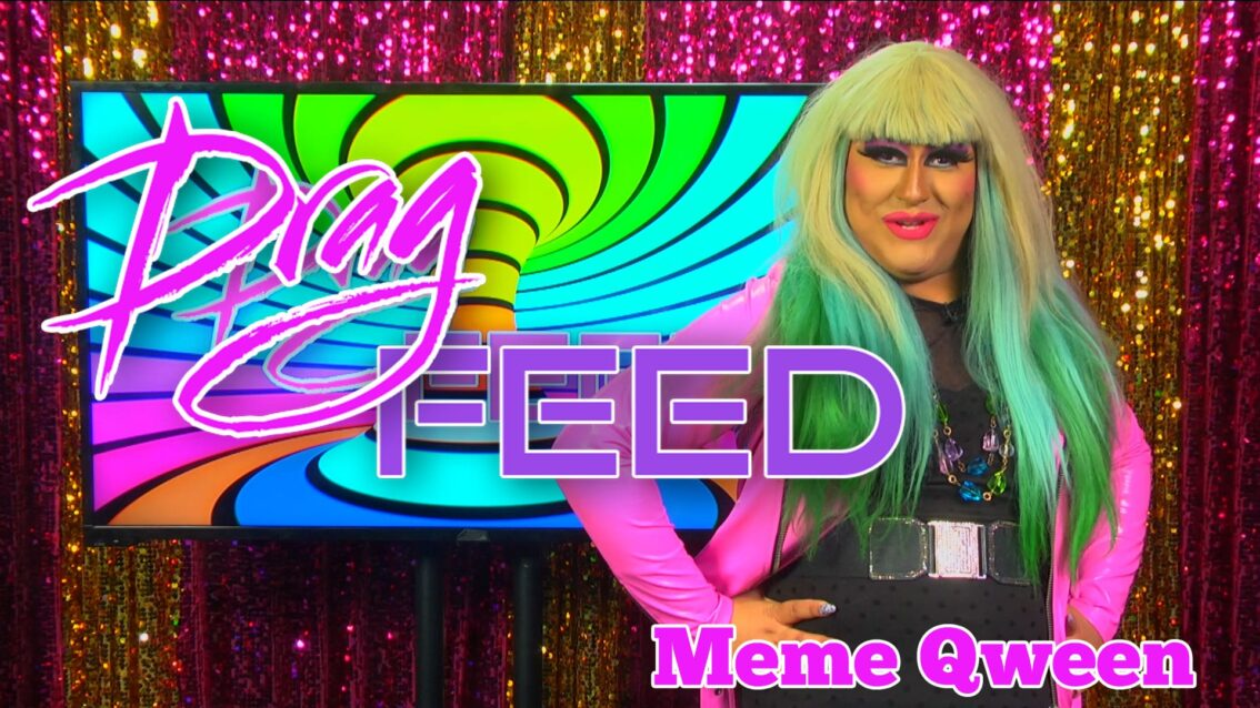 "LADY GAGA, NINA BONINA BROWN MEMES AND MORE! ""Meme Qween"" 