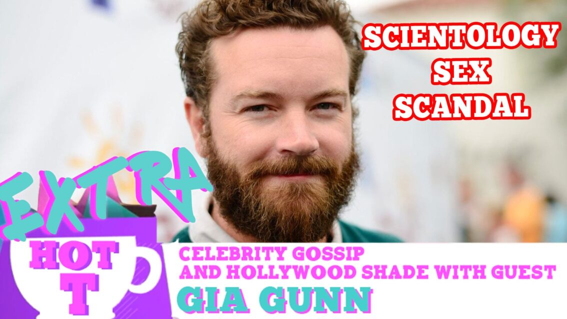 Danny Masterson Scientology Sex Scandal: Extra Hot T
