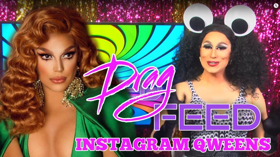 "VALENTINA , MONET X CHANGE AND MORE ""Insta Qweens""