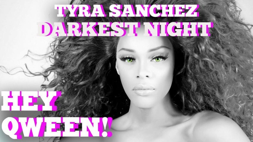 Tyra Sanchez On the Darkest Night Of Her Life: Hey Qween HIGHLIGHT Photo