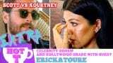 Scott VS Kourtney Battle Of The Revenge Romances: Extra Hot T with ERICKATOURE