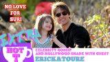 Tom Cruise STILL Hasn't Seen Suri!: Extra Hot T with ERICKATOURE
