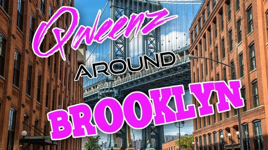 BROOKLYN Drag on Qweens Around The Country! Photo