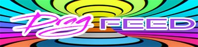 Drag Feed Logo