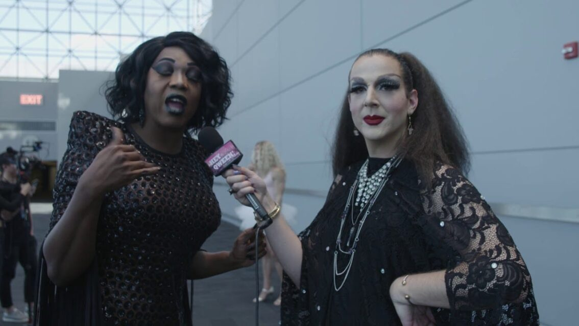 Bebe Zahara Benet at DragCon NYC 2017 – Hey Qween!