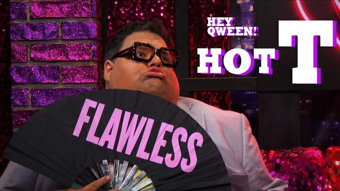 Hot T: Celebrity Gossip & Hollywood Shade S4 Episode 2