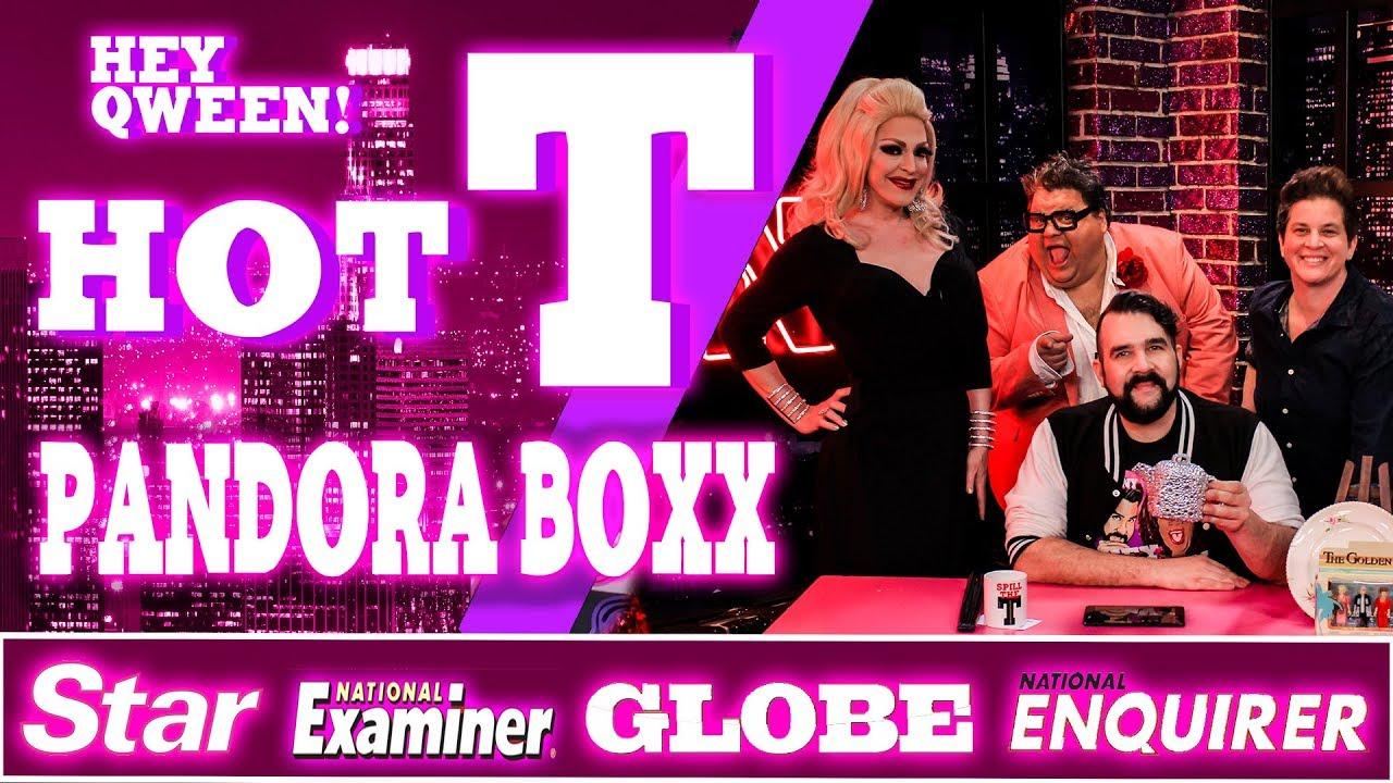 Pandora Boxx on Hot T Season 4 Episode 8