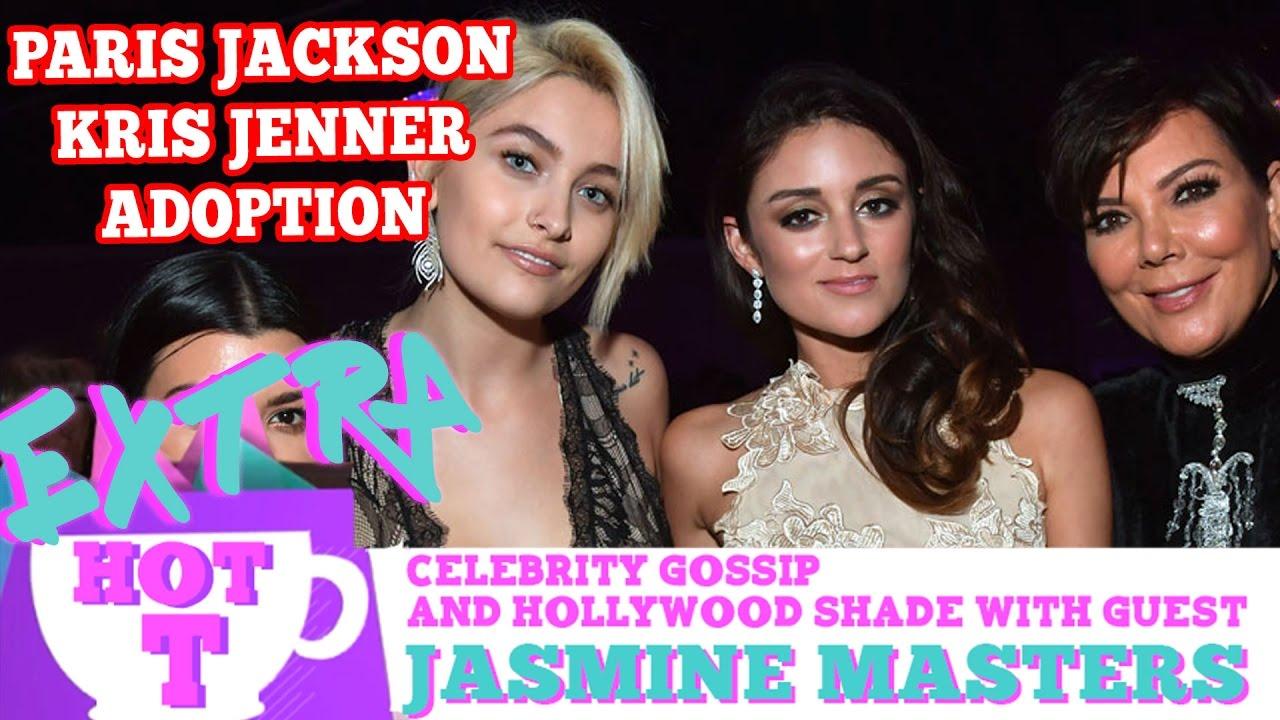 Kardashians Adopting Paris Jackson! Extra Hot T